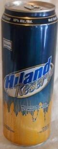 Hiland Reserve