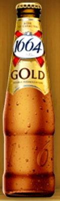Kronenbourg 1664 Gold