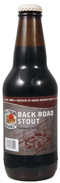 Millstream Back Road Stout