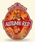 Caledonian Autumn Red
