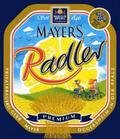 Mayers Radler - Low Alcohol