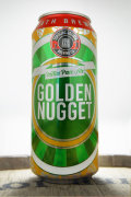Toppling Goliath Golden Nugget IPA