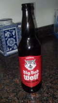 Grimm Brothers Big Bad Wolf