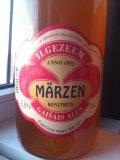 Ilgezeem M�rzen Gai�ais Alus - Oktoberfest/M�rzen