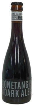 Waiheke Island  Onetangi Dark Ale