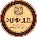 Dundulis Ruginė Gira - Low Alcohol