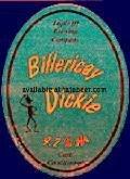 Triple fff Billericay Dickie  - Bitter