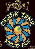 Sweetwater Crank Tank Rye�d Ale