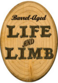 Sierra Nevada / Dogfish Head Life & Limb - Barrel Aged - American Strong Ale