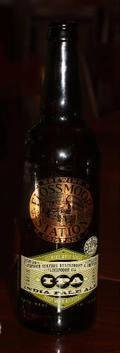 Flossmoor Station Whim Series India Pale Ale (No Wax)