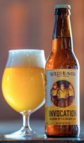 Wild Heaven Invocation - Belgian Strong Ale