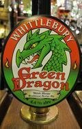 Whittlebury Green Dragon