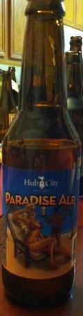 Hub City Paradise Ale