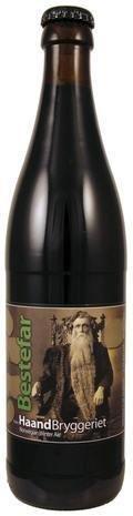 HaandBryggeriet Bestefar - Traditional Ale