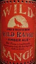 Wild Range Amber Ale - Amber Ale