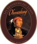 Les Brasseurs du Temps Obwandiyag  - India Pale Ale (IPA)