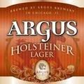 Argus Holsteiner Lager