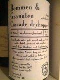 De Molen Bommen & Granaten Cascade Dry Hopped