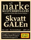 N�rke Skvatt GALEn - Spice/Herb/Vegetable