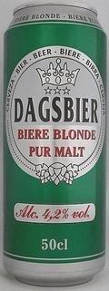 Dagsbier Blonde Pur Malt