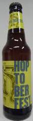 Milwaukee Brewing Hoptoberfest