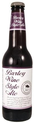 Point Whole Hog Barleywine Style Ale