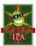 North Sound Hop Chops IPA