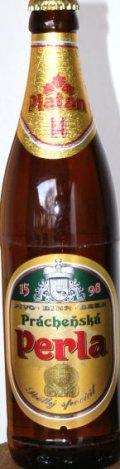 Platan Pr�cheňsk� Perla 14� - Premium Lager