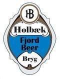 Holb�k Bryg Fjord Beer - Golden Ale/Blond Ale
