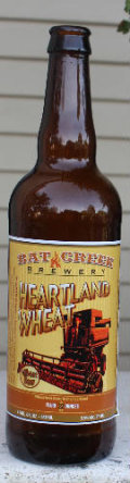 Bat Creek Heartland Wheat