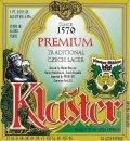 Kl�ter Svetly Special (Premium Lager) 14�