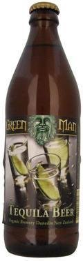 Green Man Tequila Beer - Pale Lager