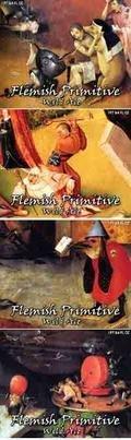 De Proef Flemish Primitive