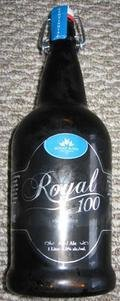 Wild Rose Royal 100