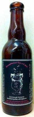 Russian River Framboise for a Cure 2010