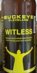 Buckeye Witless