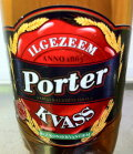 Ilgezeem Porter Kvass - Low Alcohol