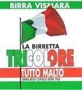 Wismar Bier La Birretta Tricolore Tutto Malto