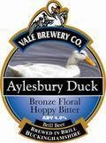 Vale Aylesbury Duck - Bitter