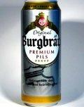Original Burgbr�u Premium Pils