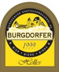 Burgdorfer Helles Lager