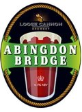 Loose Cannon Abingdon Bridge (Cask)