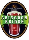 Loose Cannon Abingdon Bridge (Cask)