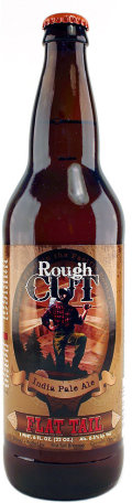 Flat Tail Rough Cut India Pale Ale