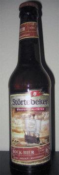 St�rtebeker Bock-Bier