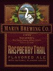 Marin Raspberry Trail Ale - Fruit Beer