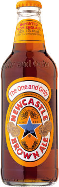 Newcastle Brown Ale - Brown Ale