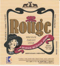 U Medv�dků Rouge (Rů�enka/Rosie) - Spice/Herb/Vegetable