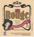 U Medv�dků Rouge (Rů�enka/Rosie)