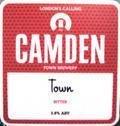 Camden Town Camden Bitter